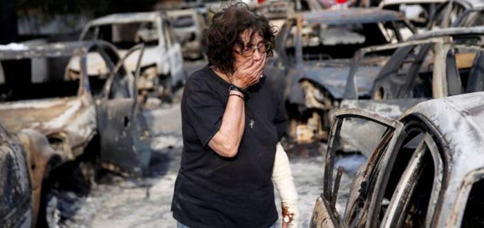 La Constanța au fost deschise două centre de donații spentru sinistrații tragediei din Grecia