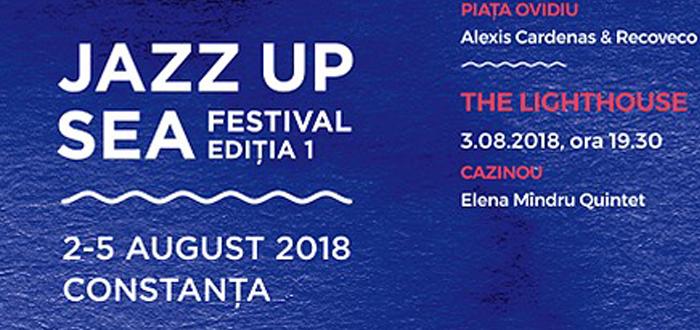 Festival de JAZZ la Constanța. Intrare liberă la toate concertele