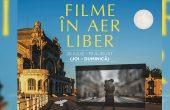 Filme în aer liber de neratat, între 8 – 12 august, pe faleza Cazino din Constanța. Acces gratuit