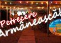 Petrecere armânească cu dansuri și plăcintă cu praz, la plaja Saint Tropez