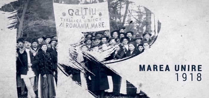 """Documentarul """"Marea Unire – România, la 100 de ani"""" a fost lansat la Ovidiu"""