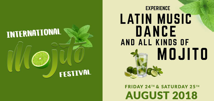 International Mojito Festival, la Constanța