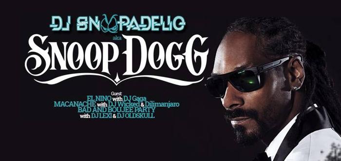 Snoop Dogg în concert la București, Arenele Romane