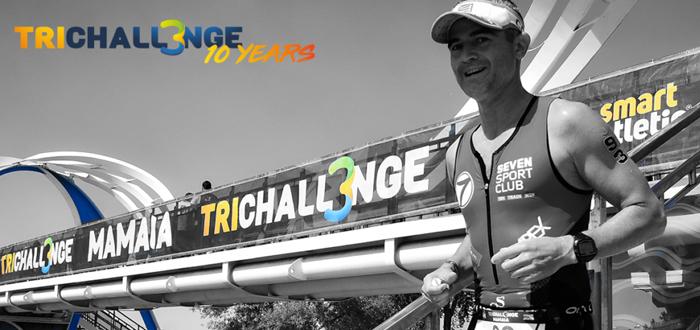 TriChallenge împlinește 10 ani. Înscrie-te la cel mai mare triatlon din Sud-Estul Europei