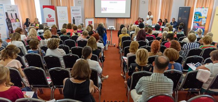 Pentru o zi, Constanța a fost capitala femeilor de succes din România