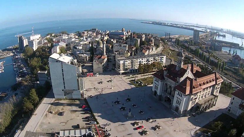 Se va restricționa accesul auto în zona peninsulara din Constanța