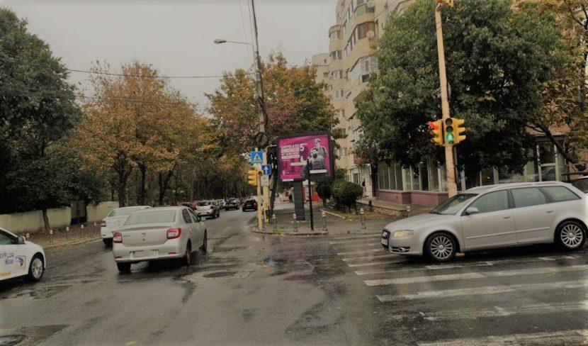 Schimbări importante în traficul rutier din zona Tomis II!