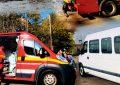 La Ovidiu a fost lansat proiectul de intervenții în caz de urgență. Vor fi achiziționate o ambulanță și o mașină de pompieri