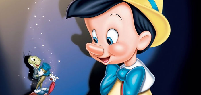 """Teatru de păpuşi: """"Pinocchio"""" cu Trupa Suflețel"""