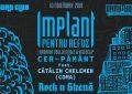 Implant pentru Refuz urcă pe scena Doors Club