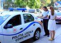 Constănțenii nu vor mai fi amendați sau taxați pentru parcare în Constanța