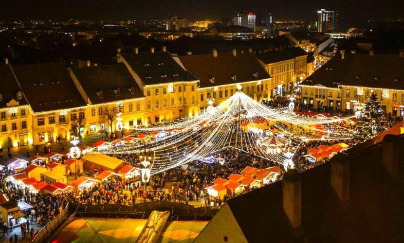 Excursie de weekend la Sibiu cu Dream Explorer