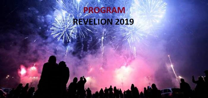 Revelion 2019 în Piața Ovidiu, cel mai slab din ultimii 4 ani!