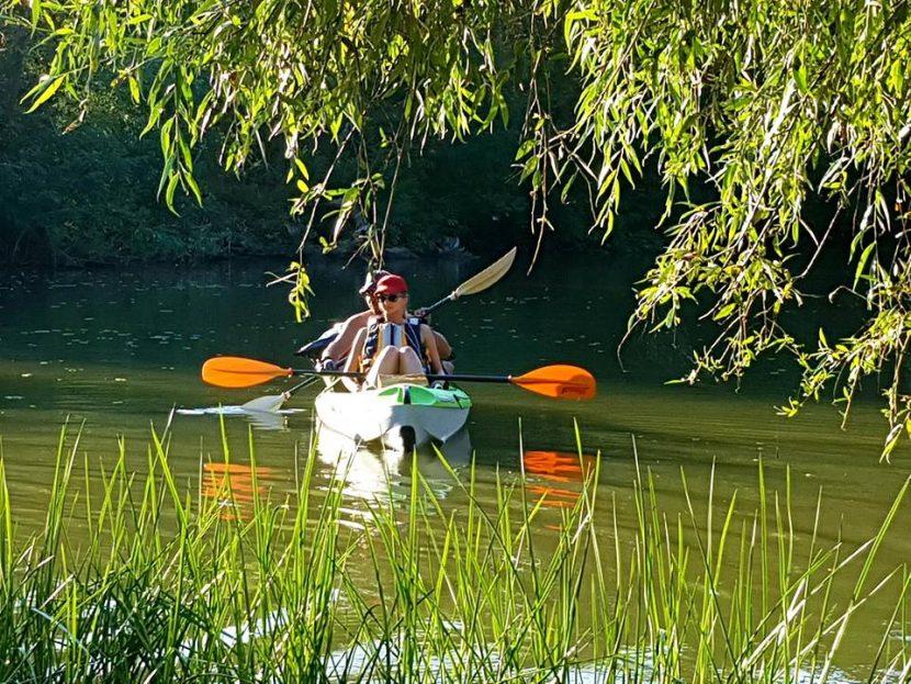 Dream Explorer îți pregătește un weekend cu caiacul în Delta Dunării de Paște