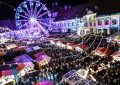 Excursie de weekend la Târgul de Crăciun de la Sibiu