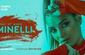 MINELLI face show la MOMO CLUB pe 13 martie